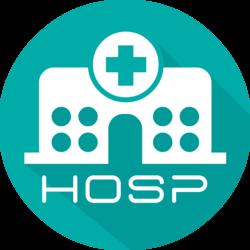 hospital coin  (HOSP)