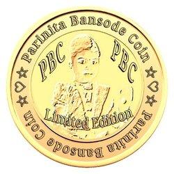 parinita bansode coin  (PBC)
