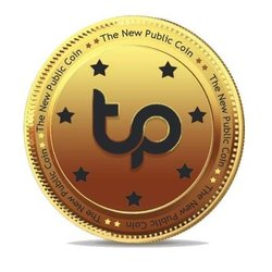 THE NEW PUBLIC COIN