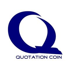 Quotation Coin