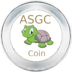 asgcoin  (ASGC)