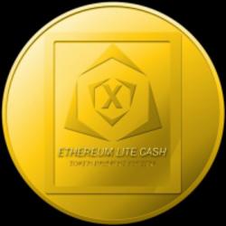 ethereum lite cash  (XLC)