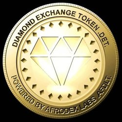 diamond exchange token  (DET)