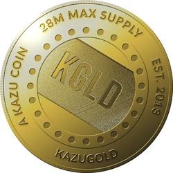 KAZUGOLD