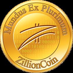 zillioncoin  (ZLN)