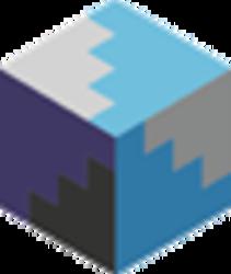 Логотип 3D-Chain (3DC) в png