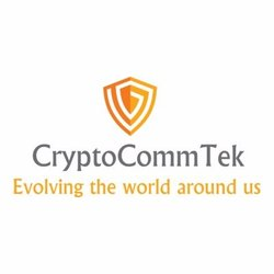 cryptotek project