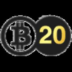 bit20  (BTWTY)