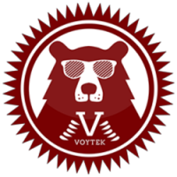 Voytek BEAR Coin