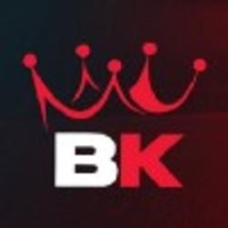 betking token  (BKT)
