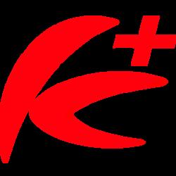 k-plus coin  (KPC)