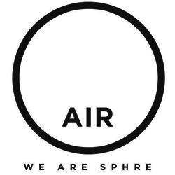 sphre air logo