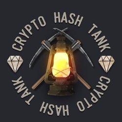 CryptoHashTank Coin