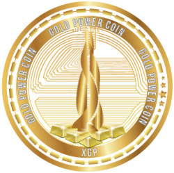 gold power coin  (XGP)