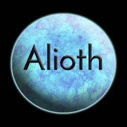 alioth  (ALTH)