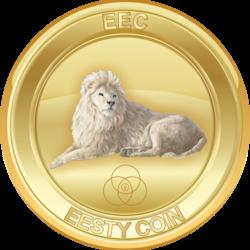 eesty coin  (EEC)