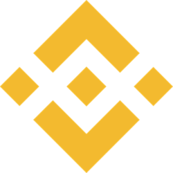Binance barya