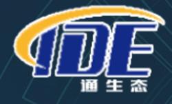 trade ecology token  (TDE)
