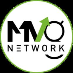 mvg network token  (MVG)