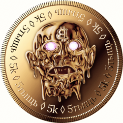 bitcoin 5000  (BVK)