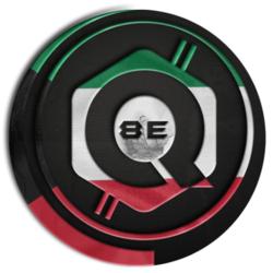 Q8E Coin