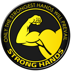 stronghands  (SHND)