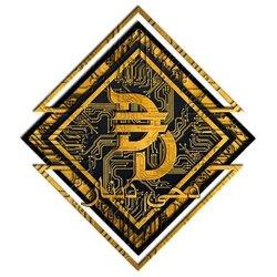 digi dinar  (DDR)
