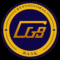 Crypto Global Bank (CGB) price, marketcap, chart, and fundamentals info |  CoinGecko