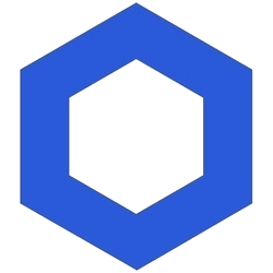 Chainlink new logo