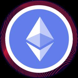 iETH logo