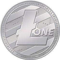 litecoin one  (LTCONE)
