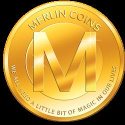 merlin coins  (MERC)
