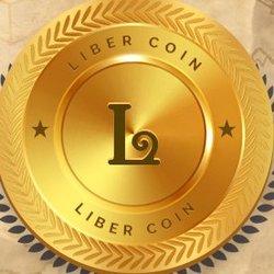 liber coin  (LBR)