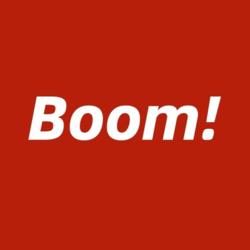 Boom Token