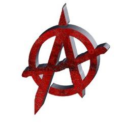 Anarchy token