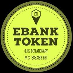 E-Bank Token