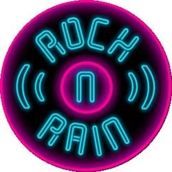 Rock N Rain Coin