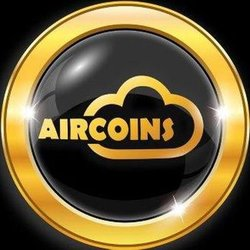 aircoins  (AIRX)