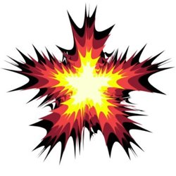 the big bang  (BANG)