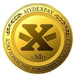 mydexpay  (XMD)