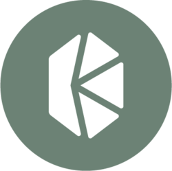 Kyber Network Crystal Legacy (kncl)