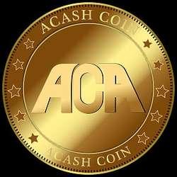 acash coin  (ACA)
