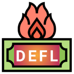 deflacoin  (DEFL)