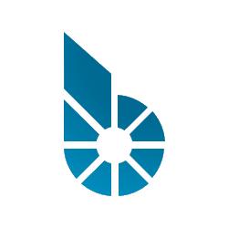 比特股 logo