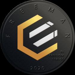 Epic Cash logo