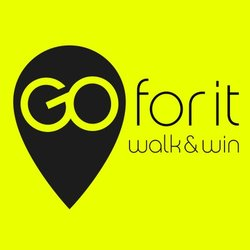 GoForIt Walk&Win