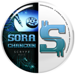 sorachancoin  (SORA)