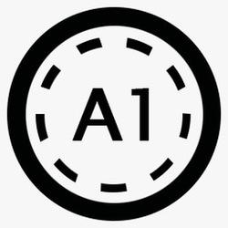 A1 Coin