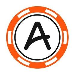 Логотип Ace Casino Exchange (ACE) в png