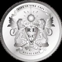 regalcoin  (REC)